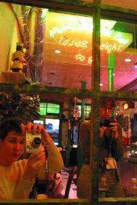 shannon hale | Ladies Delight | Roppolos Pizzeria - Austin, TX