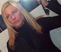 Jennifer Hallqvist