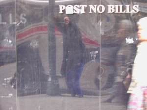 Evan Izer | Post No Bills | New York City
