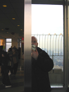 Evan Izer | Empire State Building | New York City