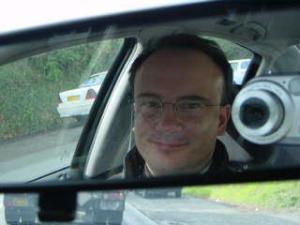 Buffet | Un jour de pluie dans ma voiture | France