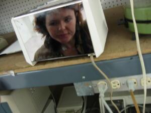 Jenn Herron | Toasters are reflective | Pasadena, CA