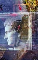 Balthusar Alvarez | Roman emperor in the pond | San Claudio-Oviedo, Spain