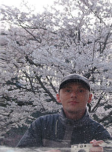 Kossowski Pal | Cherry Blossom. | Hachioji / Japan