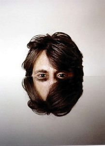 Balthusar Alvarez | Floating head | Oviedo, Spain