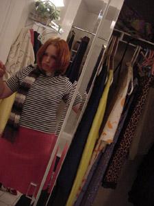 megyn c. | glass danse | my bathroom, san francisco