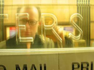 Mitch Vars | Post Office | Minneapolis MN