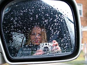 Dawn Mikulich | Rainy Day | Chicago, IL