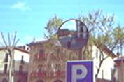 Pedro Goitia | San Juan kale | Oñati (Gipuzkoa)