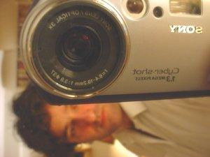 JJ Casalonga | Here's YNOS, my dear old friend | Paris 11, France