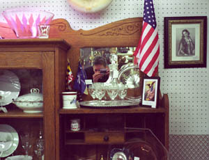 Karl Winkler | Antique Store | Niantic, CT USA