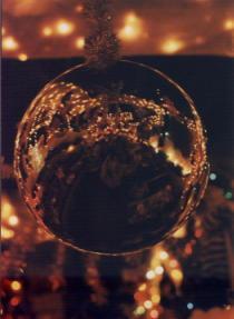Kevin Murray | Ornament | HI's Saloon in Michigan