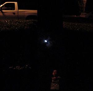 Josh Barnett | By the pale moon light | Tucson, Arizona; unfortunately