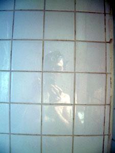 andy milford | Exposure | Bathroom, Bronx, USA