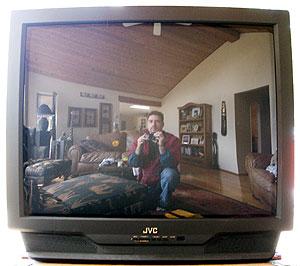 Lloyd Burchill | TV me | Saltspring Island, British Columbia