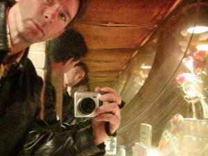 dan chusid | Looking In The Mirrors Of Afghanistan | Kabul, Kalifornia