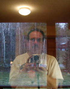 Bruce  Barone   The Kitchen Window   Northampton, Massachusetts