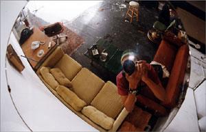 Darrel Brannock | forgotten works studio | Seattle, WA