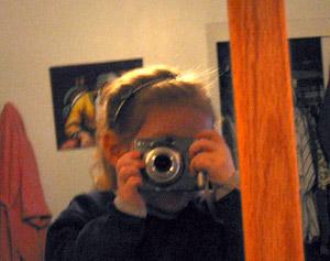 Jeff Bonker | Chloe Age 3 | Des Moines, Iowa