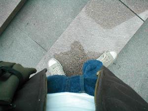 Jose | My Hemp Converse | Down Town LA