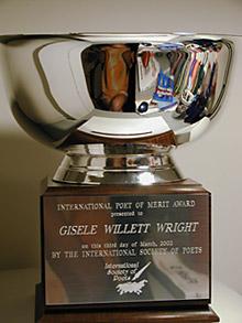 gisele wright | shameless bragging rights | Duluth, GA