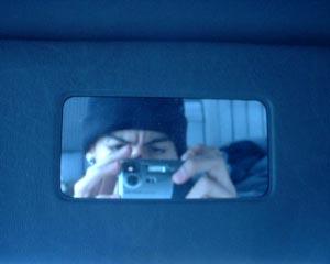 danny regan | Car mirror | England