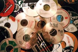 b c j | Organizing CDs | Chicago, IL