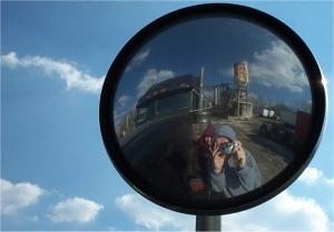 Piotr Dobrowolski | Truck Yard | Pennsylvania U.S.A.