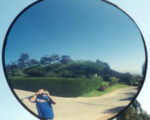 Rudy | self poortait | La Serena, Chile
