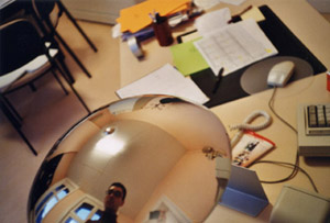 Beno�t | My desk | Tourcoing - FRANCE