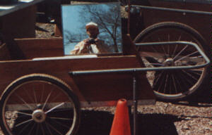 David Brownlee | VNA Rummage Spring 2002 | Far Hills, NJ