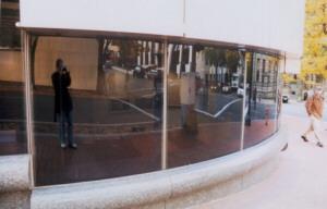 Dorina | Corner Reflection | PDX