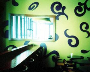 Shermen Mukhtar | Cafe | Melbourne , Australia