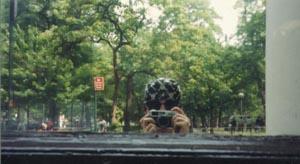 M.S.W. Janoff | City Jungle | Greenwich Village, NYC