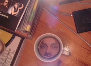 Julius B. Thyssen | Tea Reflection | Amsterdam