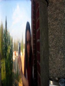 Caroll | Le toit (suite et fin) | Torteron, France