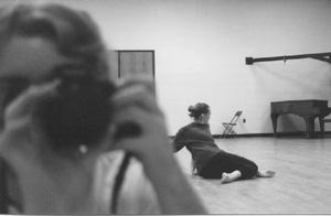 matthew nickel | dance | Holland, MI