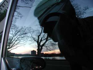 Shiva | Charles River Sunset | Boston, MA