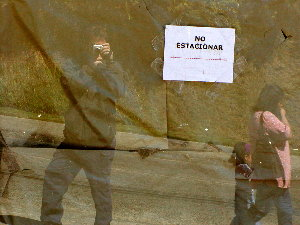 dan chusid | No Standing | Purto Varas, Chile