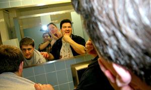 "Joe Vacc | ""Sides"" Filming Clean-up | Waltham, MA"