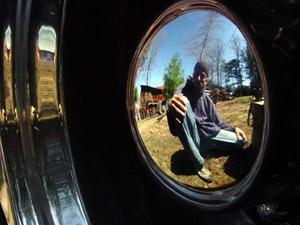 James Connell | Crue's Reflect | New Hampton, New Hampshire
