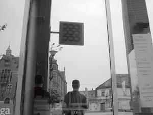 Mariusz | City hall | Tarnowskie Gory, Poland