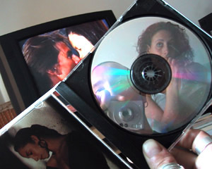 Pep Puertas | pepepue and olga within a CD of sade watch impossible mission 2