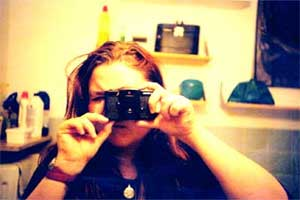 tanja jakob-sula | Me and my Lomo! | f�rstenfeldbruck / germany