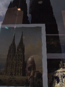 Jay Allen | Seeing Double Dom | Cologne, Germany