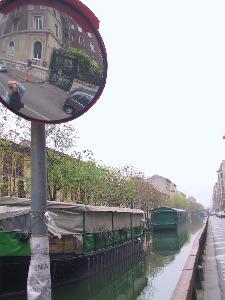 Jay Allen | Naviglio Suicide | Milan, Italy