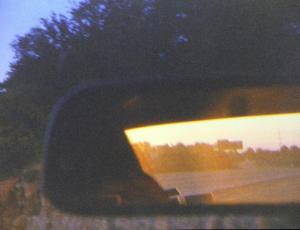 Doug Orleans | Rear View Mirror | east of Nashville, TN