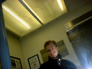 Brad Z. | Dramatis Personae | Calgary, Alberta, Canada