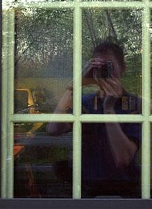 Karl Winkler | Inside Outside | Connecticut, USA