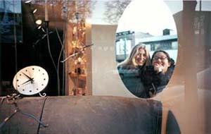 jen kim | window shopping | vancouver, bc